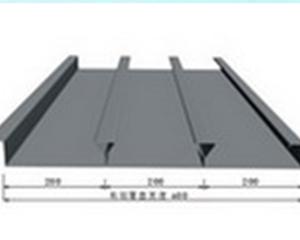 4660闭口型压型钢板